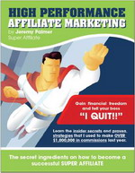 Gambar Ebook High Performance Affiliate Marketing