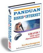 Gambar Ebook Panduan bisnis di internet