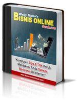 Gambar Ebook Bisnis online susah