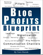 Gambar Ebook Blog Profits Blueprint