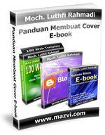 Gambar Ebook Panduan Membuat Cover Ebook