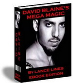 Gambar Ebook David Blain Magic