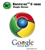 Gambar Ebook Review Google Chrome