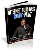Gambar Ebook Internet business blue print