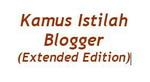Gambar Ebook Kamus Istilah Blogger (Extended Edition)