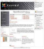 Gambar Ebook Membuat Web Sekolah dengan Joomla 1.0