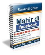 Gambar Ebook Langkah Demi Langkah Mahir di Facebook
