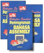 Gambar Ebook Pemrograman Dengan Bahasa Assembly Edisi Online Versi 1.0