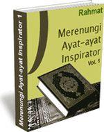 Gambar Ebook Merenungi Ayat Ayat Inspirator