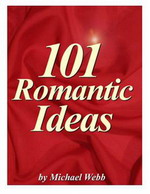 Gambar Ebook 101 Romantic Ideas