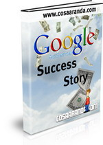 Gambar Ebook Google AdSense Success Story (Kumpulan Interview Dengan Para Publisher AdSense Sukses)