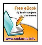 Gambar Ebook Trik Seputar Internet