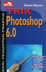 ScreenShoot Tips dan Trik Photoshop 6.0