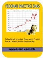 Gambar Ebook Pedoman Investasi Emas