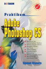 Gambar Ebook Praktikum Adobe Photoshop CS2
