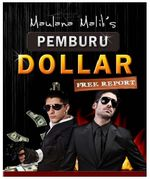 Gambar Ebook Special Report Pemburu Dollar