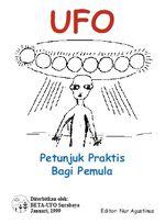 Gambar Ebook Petunjuk Praktis UFO Bagi Pemula