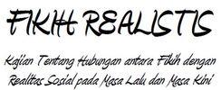 Gambar ebook fikih realistis