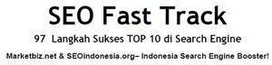 Gambar ebook 97 langkah sukses TOP 10 di search engine