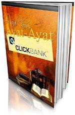 Gambar ebook ayat ayat clickbank