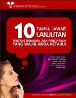 Gambar ebook 10 Tanya Jawab Lanjutan Tentang Romansa dan Percintaan yang Wajib Anda Ketahui