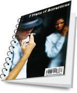 Gambar ebook 7 Rahasia Daya Tarik Pria