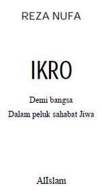 Gambar ebook IKRO Demi Bangsa Dalam Peluk Sahabat Jiwa