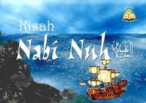 Gambar ebook Kisah Nabi Nuh