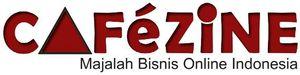Gambar ebook Majalah Internet dan Bisnis Online Indonesia Cafezine