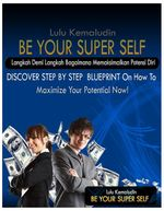 Gambar ebook Memaksimalkan Potensi Diri Be Your Super Self