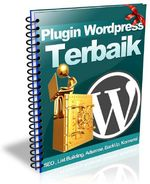 Gambar ebook Plugin WordPress Terbaik