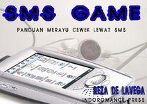 Gambar ebook SMS Game (Panduan Merayu Cewek Lewat Sms)