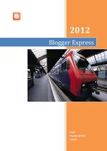 Gambar ebook Blogger Express Cepat dan Tepat Belajar Blogger.com