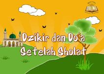 Gambar ebook Dzikir dan Doa Setelah Sholat