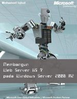 Gambar ebook Membangun Web Server IIS 7 pada Windows Server 2008 R2