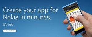 Gambar ebook Membuat Aplikasi Mobile dengan Nokia AppWizard