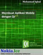 Gambar ebook Membuat Aplikasi Mobile dengan Qt