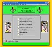 Gambar ebook Program Penjualan Kasir dengan Microsoft Access 2003