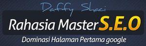 Gambar ebook Rahasia Master Seo
