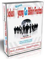Gambar ebook Solusi Bisnis yang Ga Bikin Frustasi